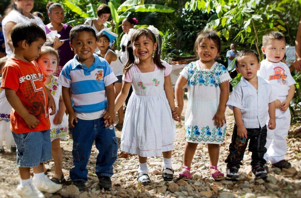 ¿Al presidente AMLO y la 4T le importan los derechos de niños, niñas y adolescentes?