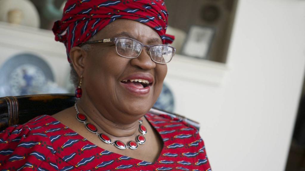 'Soy una luchadora': la primera mujer en dirigir la OMC está lista para la batalla