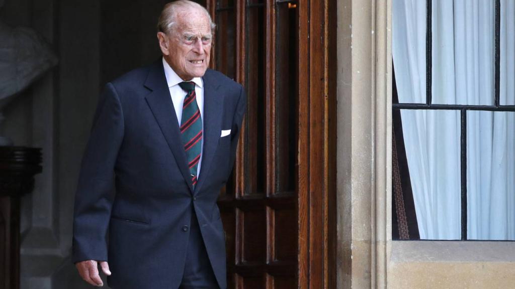 El testamento del príncipe Felipe permanecerá sellado durante 90 años