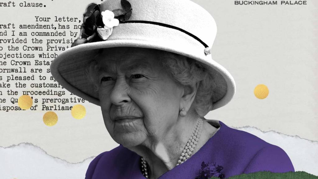 Revelación: La reina Isabel II presionó para cambiar una ley y poder ocultar su riqueza