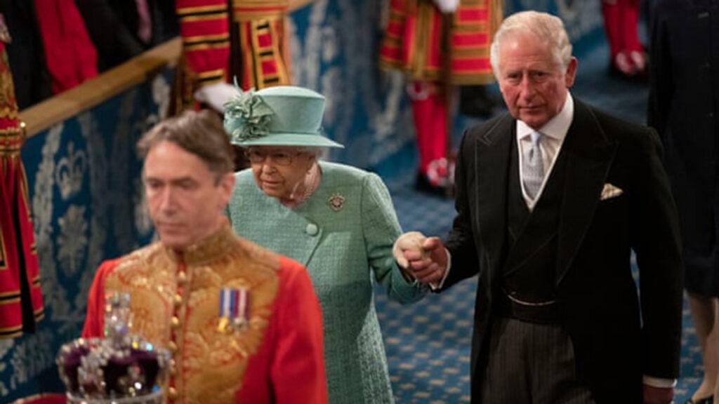 La Reina tiene más poder sobre la ley británica de lo que se pensaba