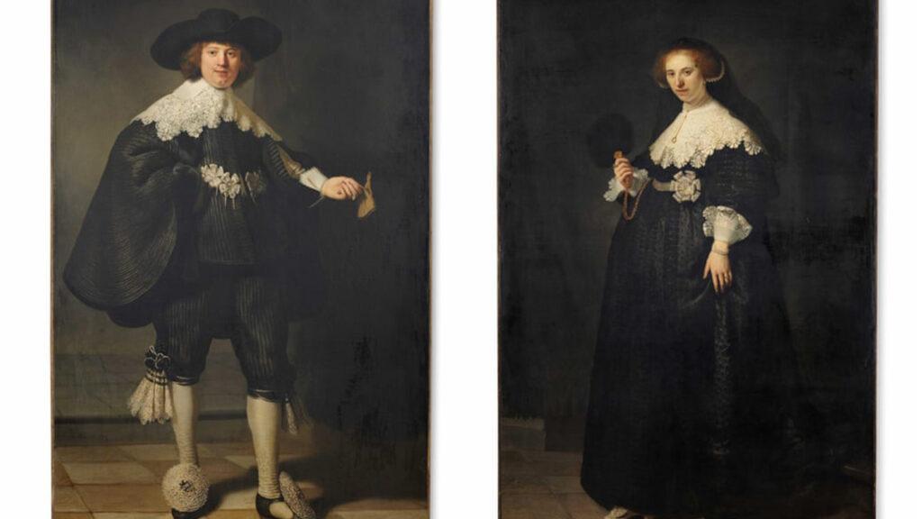 Rembrandt y la esclavitud: ¿Tenía vínculos con este terrible negocio?