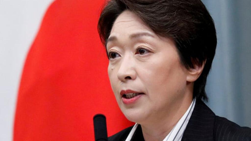 Nueva líder de los Olímpicos en Tokio acepta que hay 'mucha preocupación' por el Covid