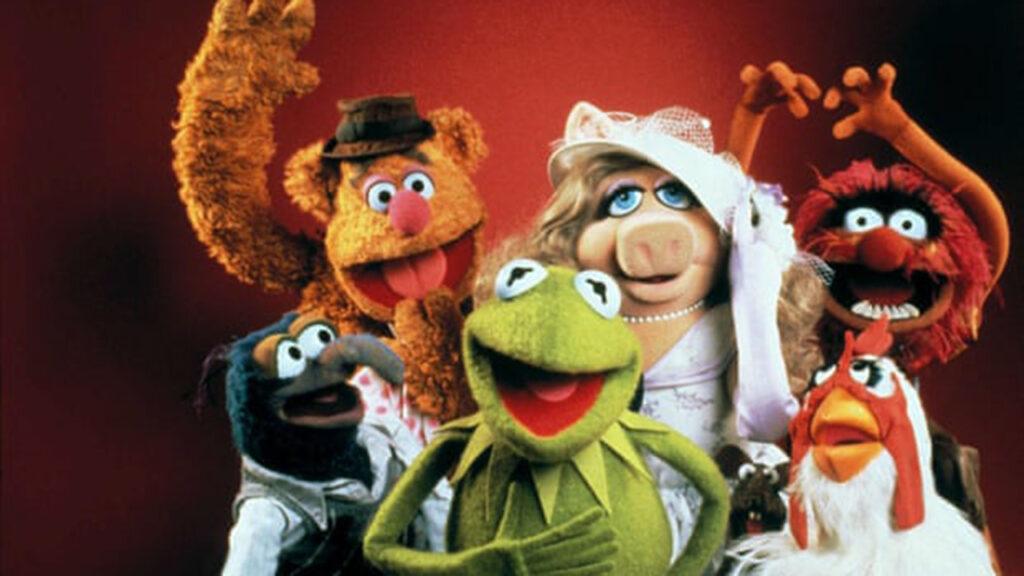 Disney+ etiqueta a los Muppets como contenido con 'representación cultural negativa'