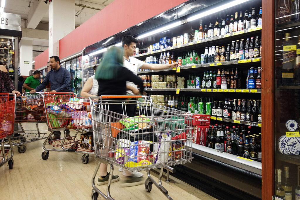 Yo consumo, tú consumes… Todos contaminamos