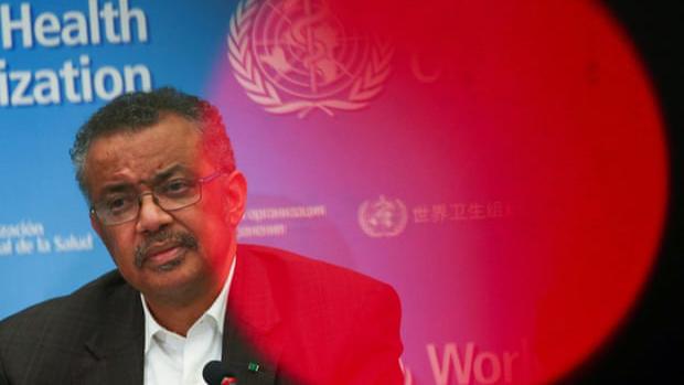 El mundo tiene una nueva oportunidad para vencer al virus: director general de la OMS