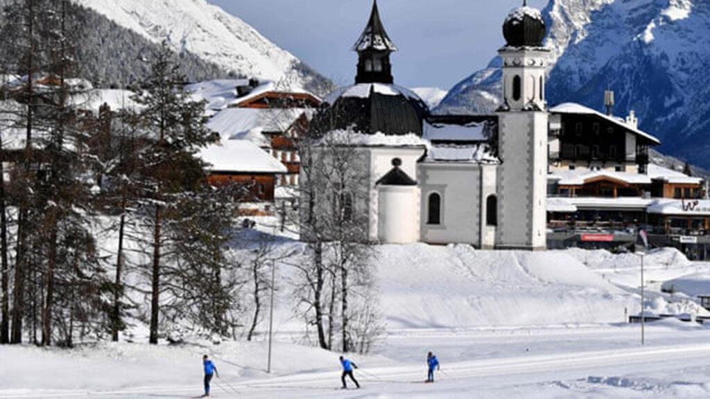 Austria recomienda no viajar a Tirol después de amenazas de cierre fronterizo de Bavaria