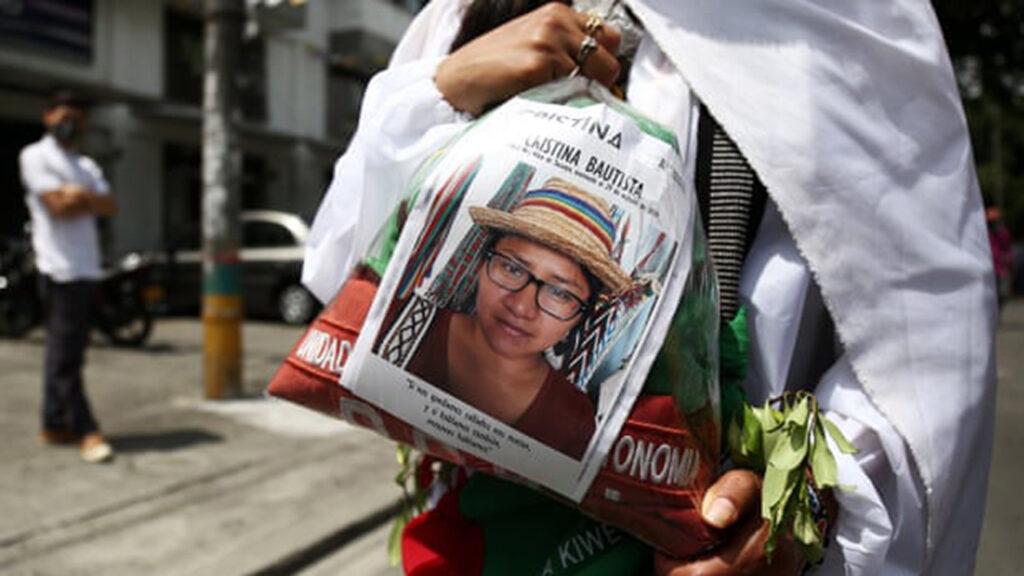 Al menos 331 activistas humanitarios fueron asesinados en 2020, revela estudio