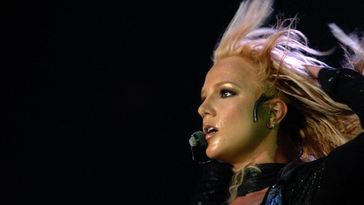 batalla legal de Britney Spears
