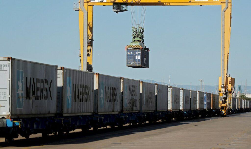 Reformulando las cadenas de suministro