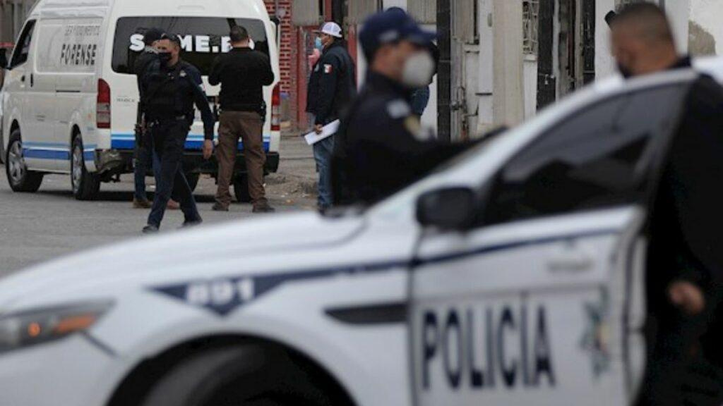 México registró 36,579 homicidios en 2020, reporta el Inegi