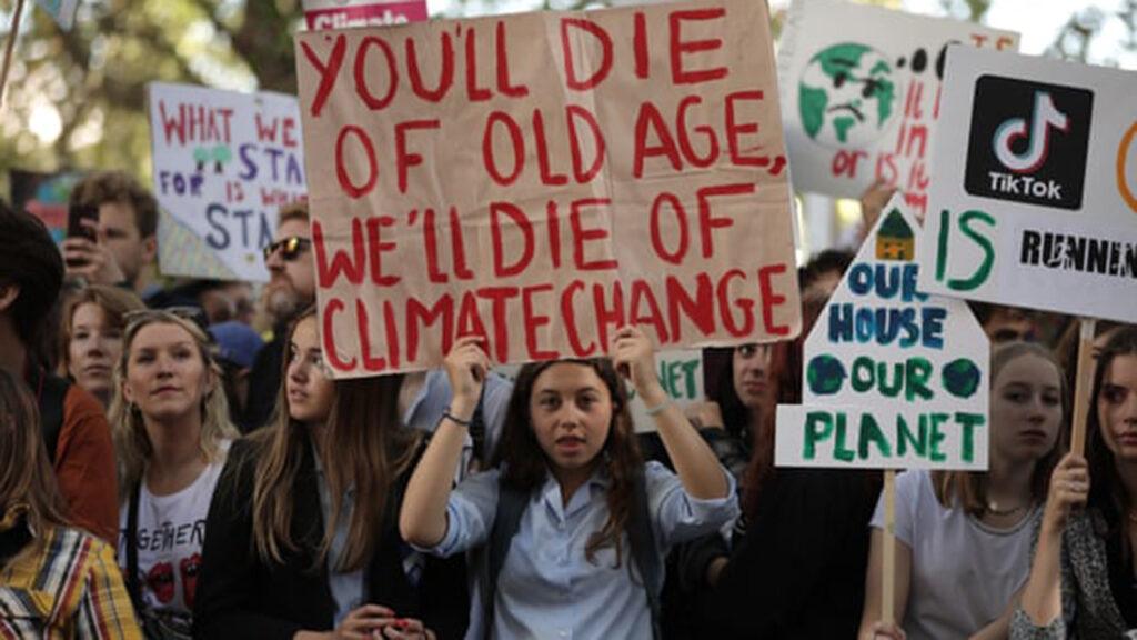 ¿Y si el mundo hubiera emprendido el buen camino frente al calentamiento?