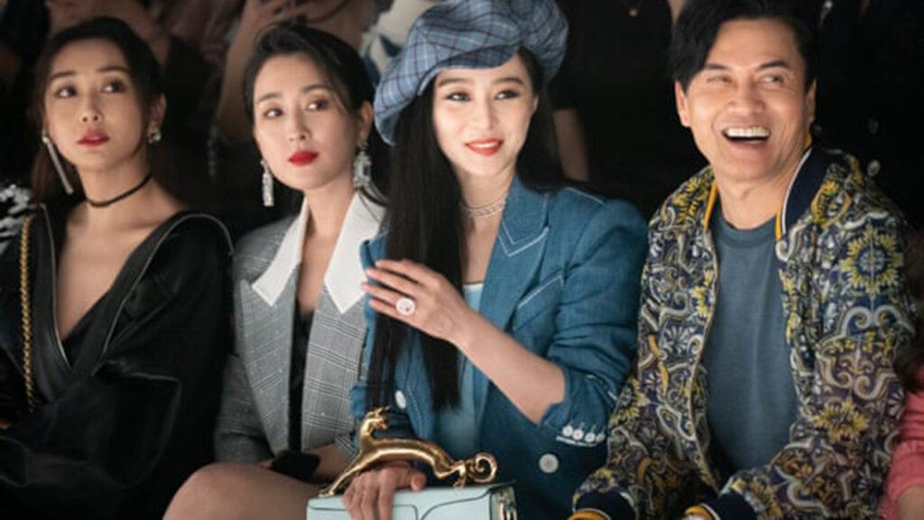 La semana de la moda de Nueva York 2021 será eclipsada por el Año Nuevo chino