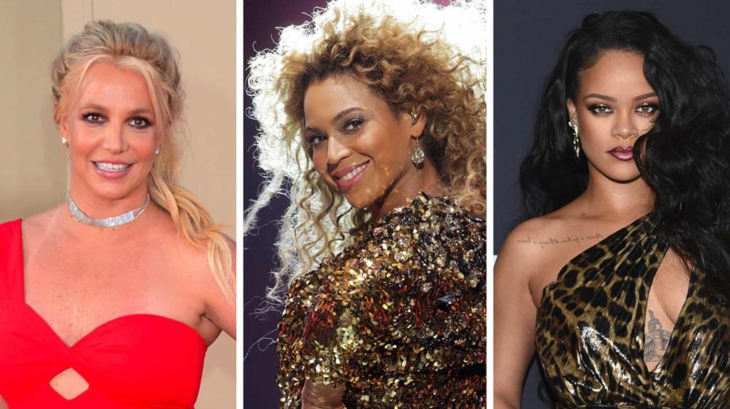 Britney Spears: otra princesa del pop atrapada en una fantasía hecha por hombres