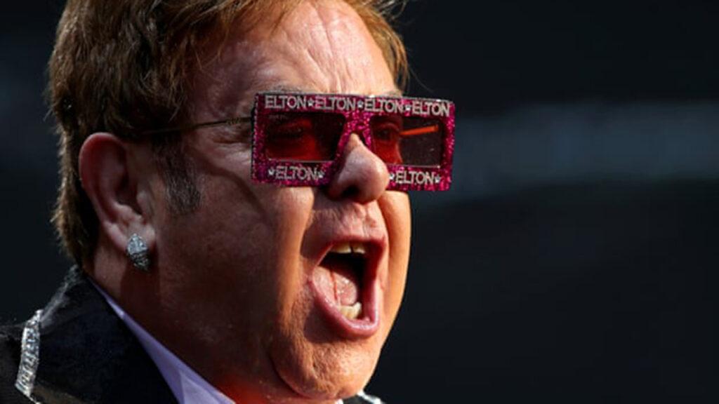 'Los negociadores del Brexit arruinaron el acuerdo para los músicos': Elton John
