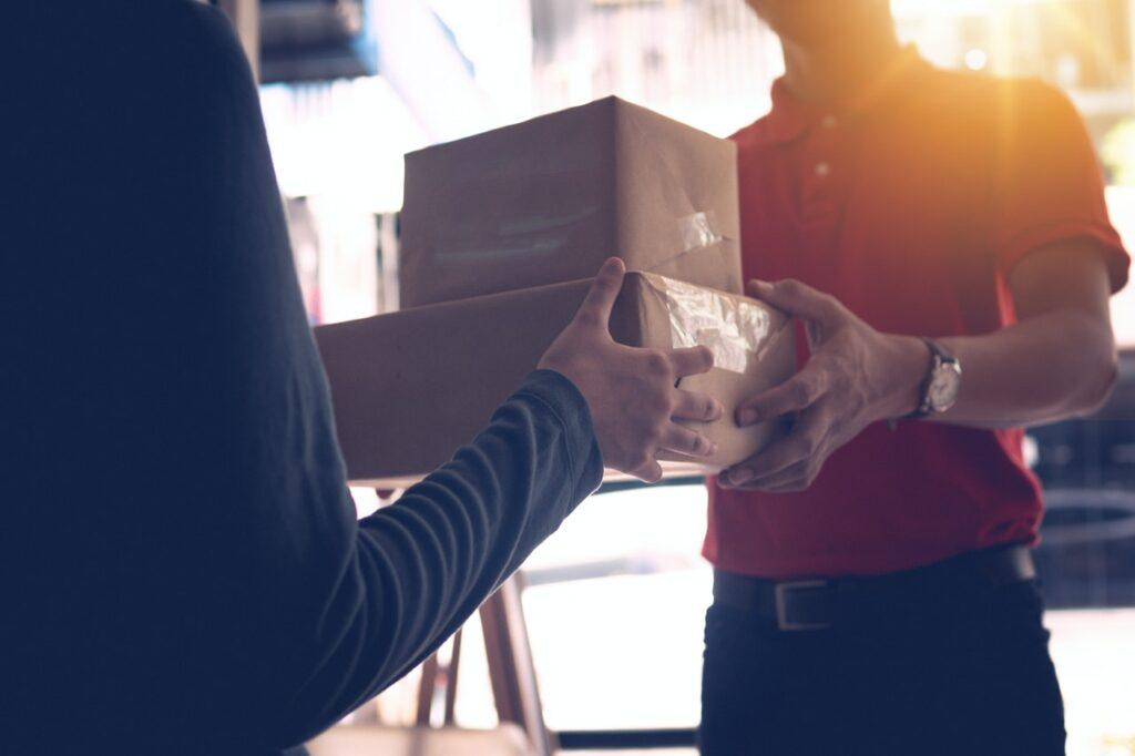 El arrendamiento ya crece a la par del e-commerce