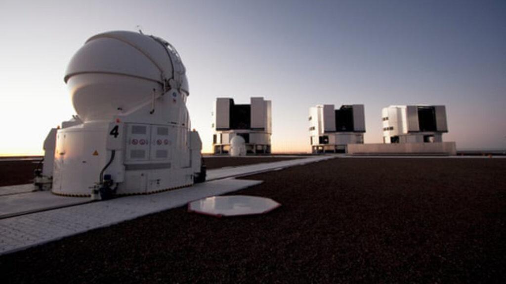 Las esperanzas de los astrónomos crecen ante la noción de un posible planeta nuevo