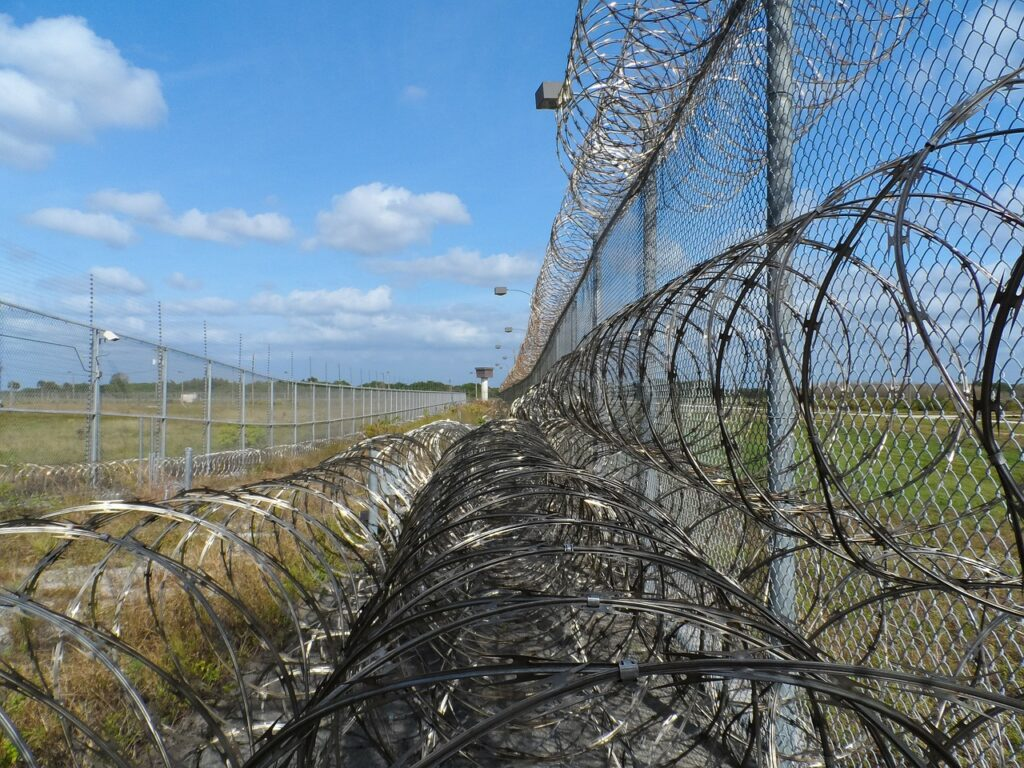 En prisiones de CDMX, 4 de cada 10 casos positivos de Covid del sistema penitenciario