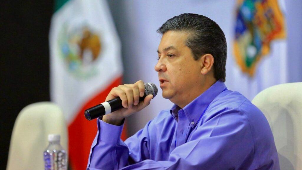 Gobernador de Tamaulipas acudirá a San Lázaro por solicitud de desafuero