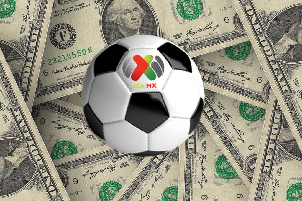 Tope salarial: ¿La solución a la crisis económica de los clubes de la Liga MX?
