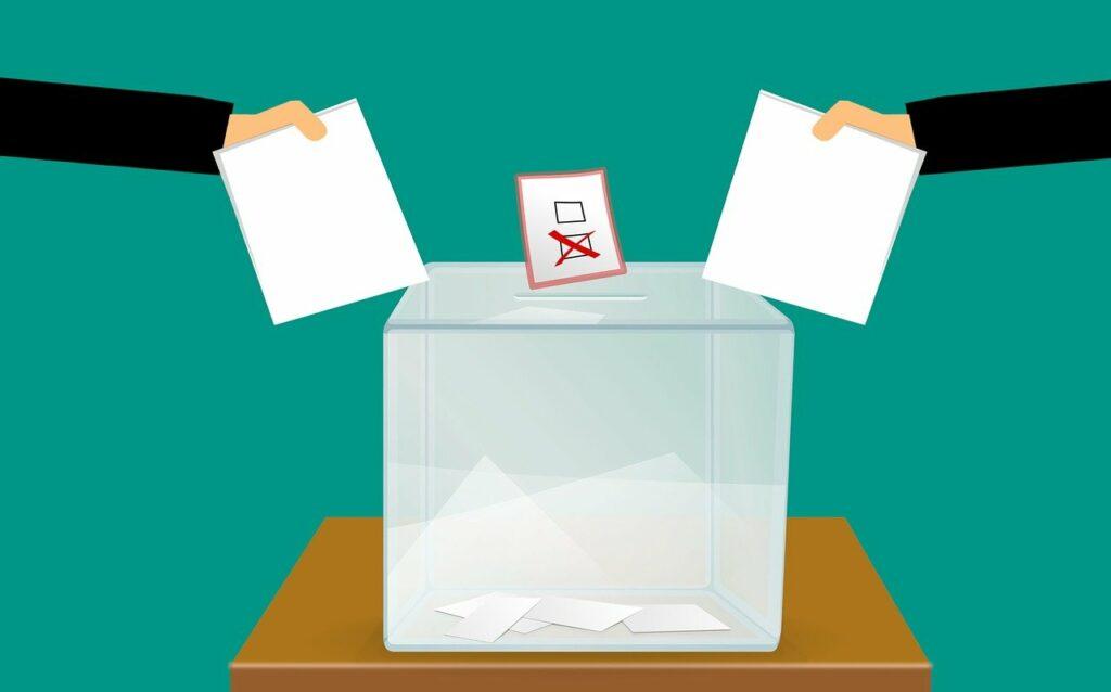 Elecciones 2021: El momento de revertir la brecha de género en gubernaturas