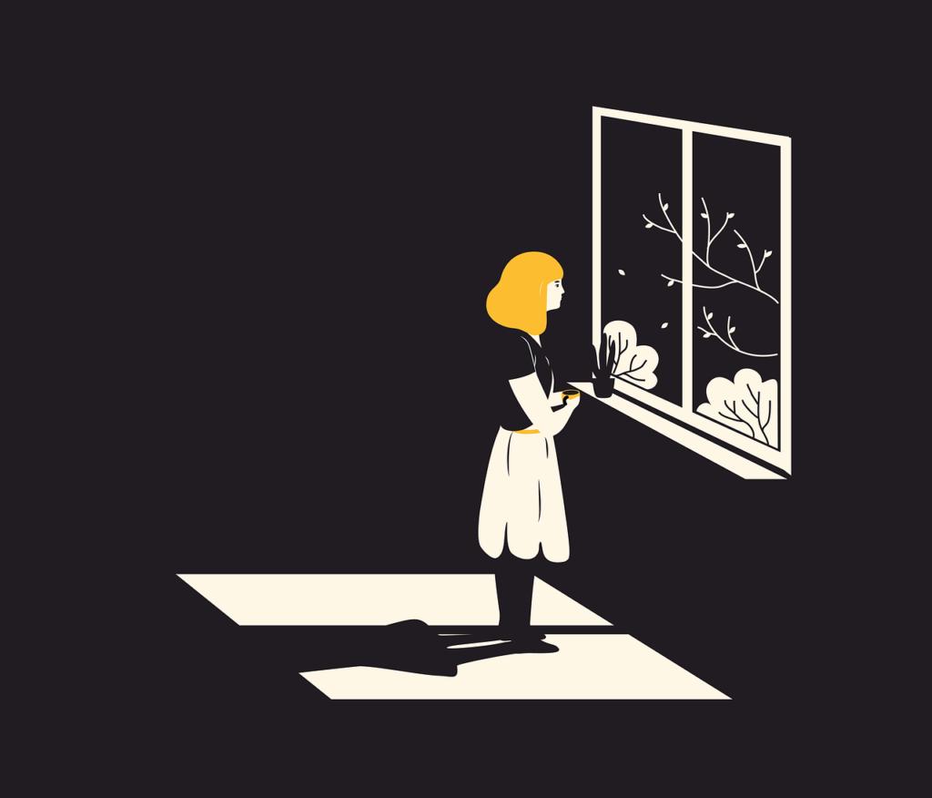Las mujeres recurren a más atención psicológica durante la pandemia