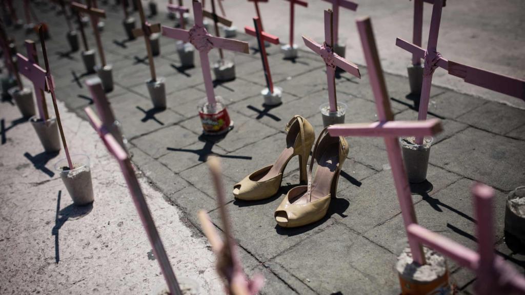 La admirada, y criticada, activista que investiga feminicidios en México