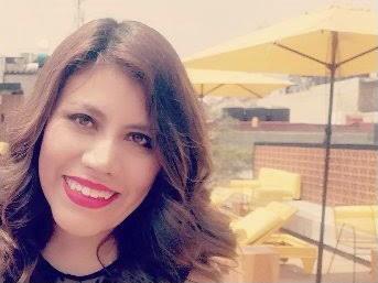 'Con este ritmo, toda la población mexicana estaría vacunada hasta 2023': Roselyn Lemus-Martin