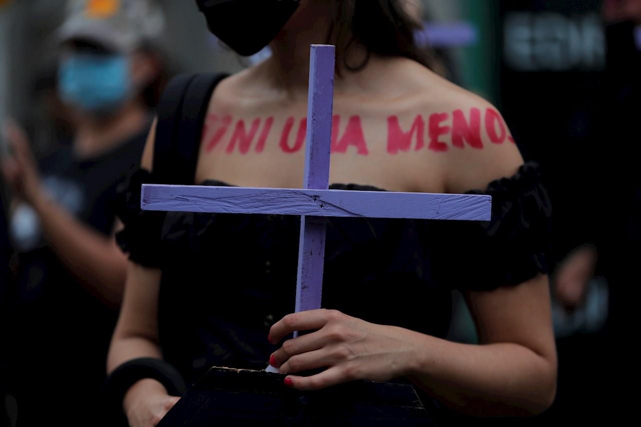 violencia contra la mujer, feminismo, femincidio, feminicidios