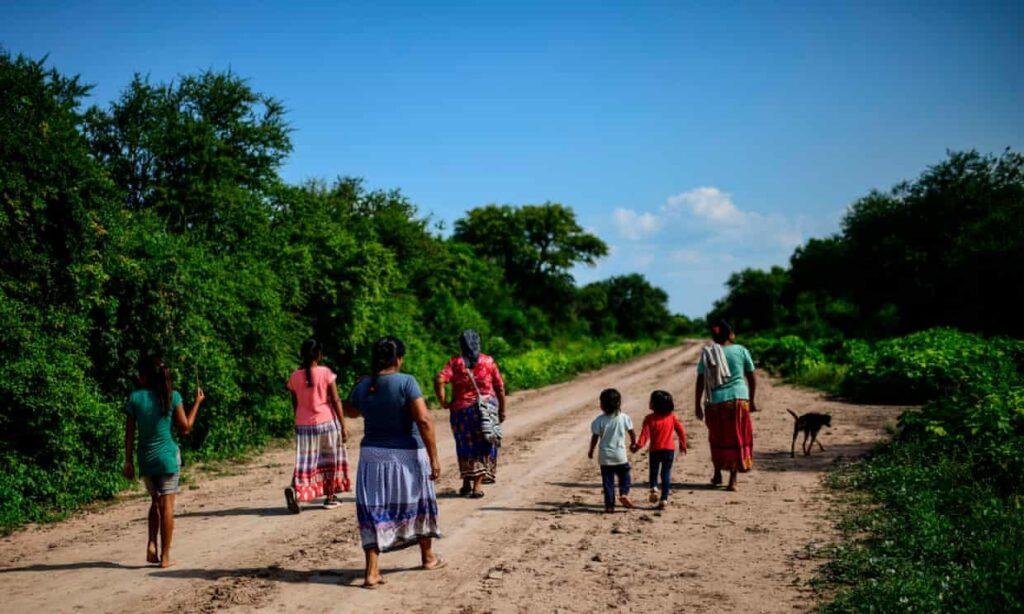 Exigen que violencia sexual contra de indígenas argentinas se clasifique como crimen de odio