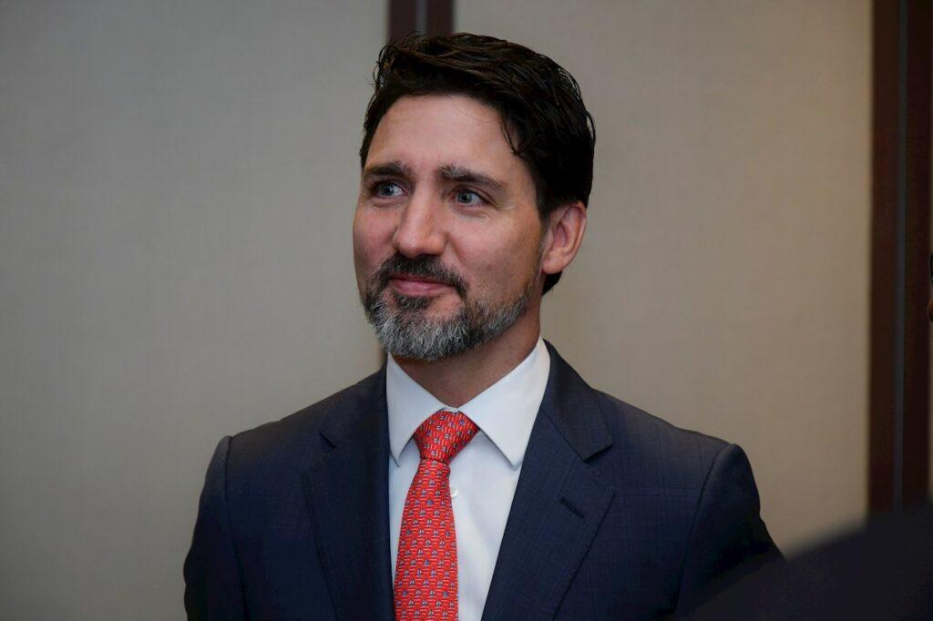 El partido de Justin Trudeau gana las elecciones en Canadá, según medios