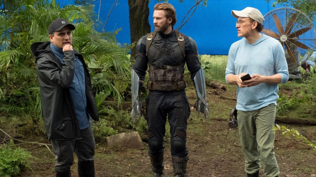 'Las películas de los Avengers fueron una poderosa herramienta política': hermanos Russo