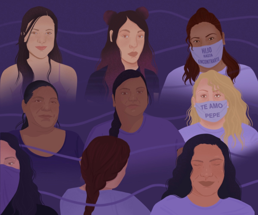Mujeres sobrevivientes de tortura en Jalisco: el uso de sus cuerpos como método y fin  de la violencia patriarcal
