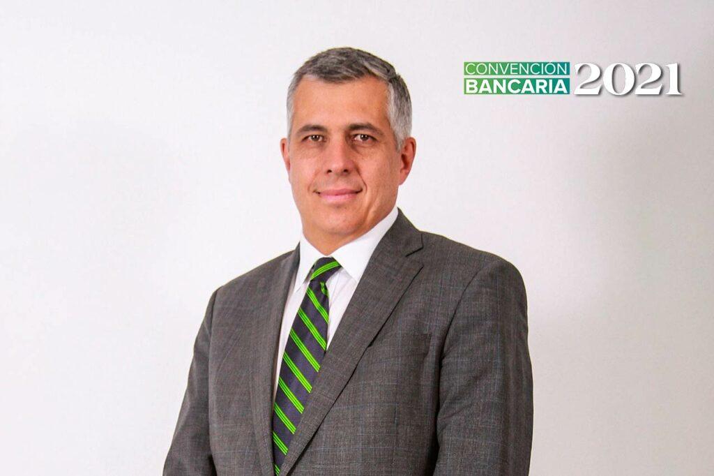 'La banca de desarrollo no ha sido receptiva a ser garante de las pymes': Carlos Serrano, BBVA