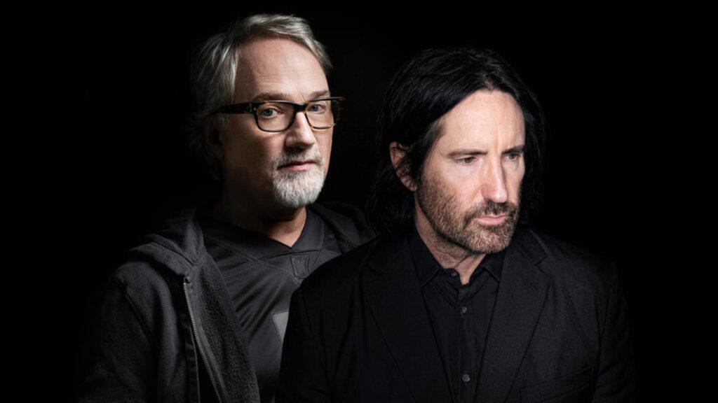 David Fincher y Trent Reznor sobre 'Mank': 'La gente decía: Esto es muy de nicho'