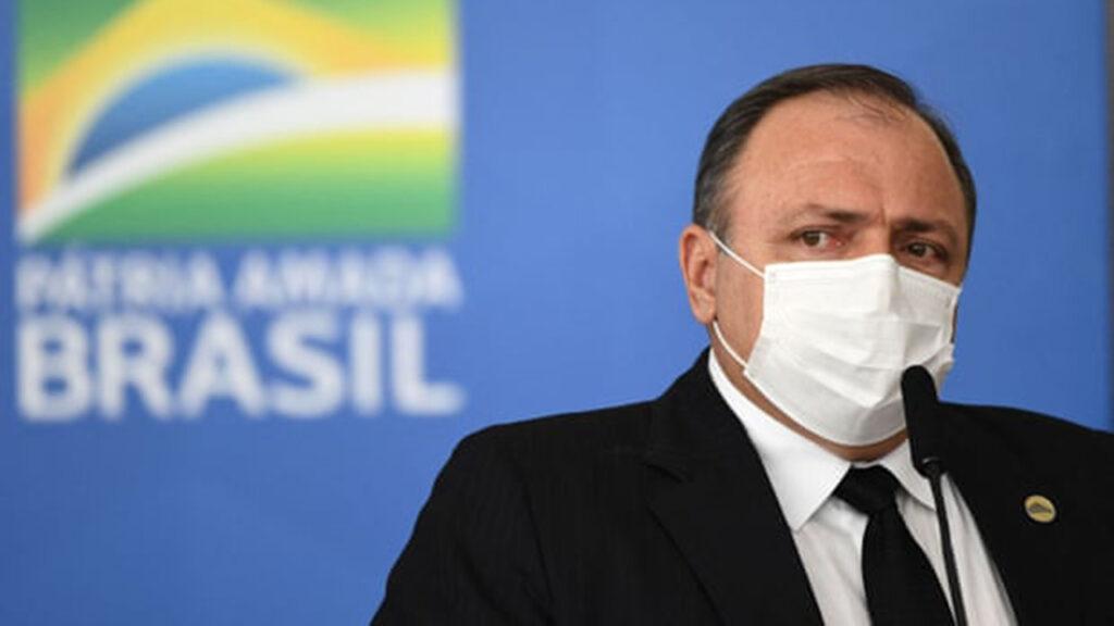 Brasil se queda sin su tercer ministro de salud por aumento de muertes por Covid