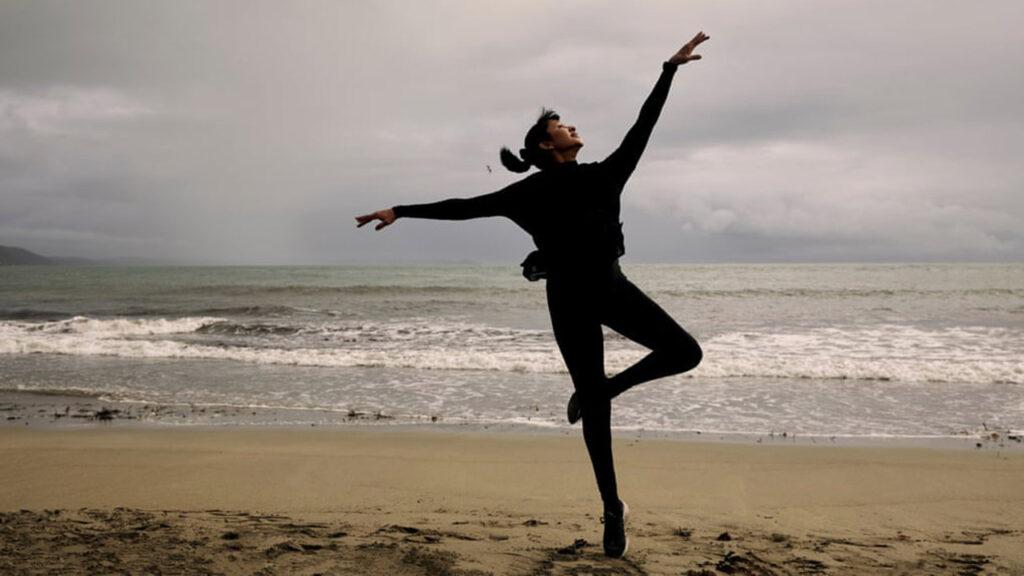 Julie Felix: la brillante bailarina negra que se vio forzada a dejar Gran Bretaña