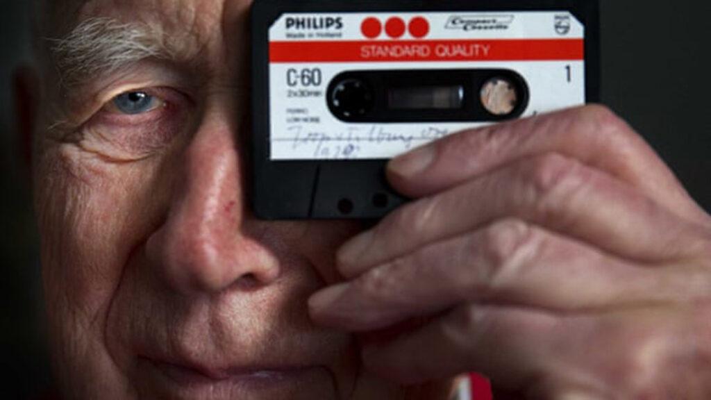 Lou Ottens, el inventor del cassette, murió a los 94 años