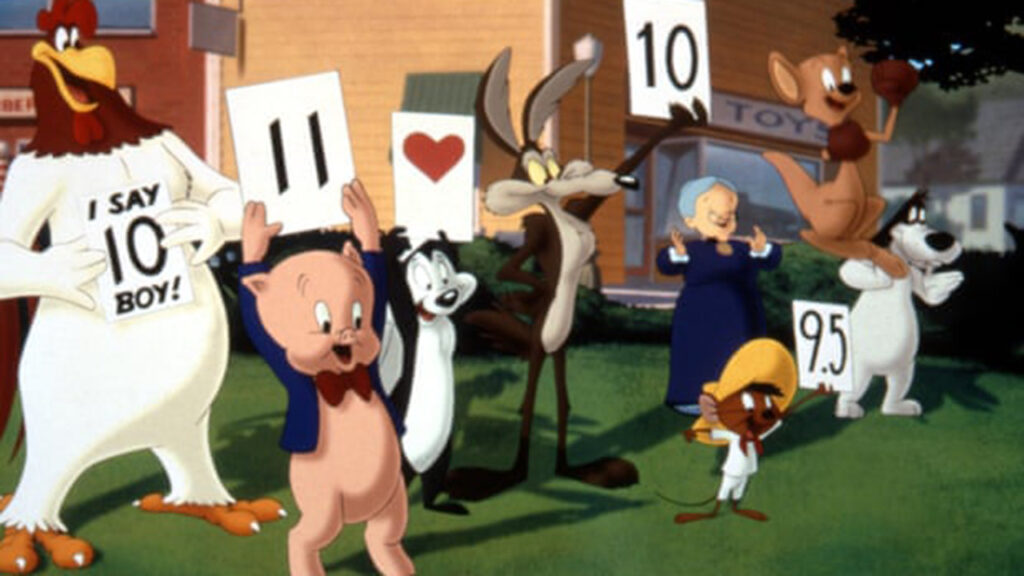 Adiós a Pepe Le Pew: la 'cultura de la cancelación' en las caricaturas no es nada nuevo