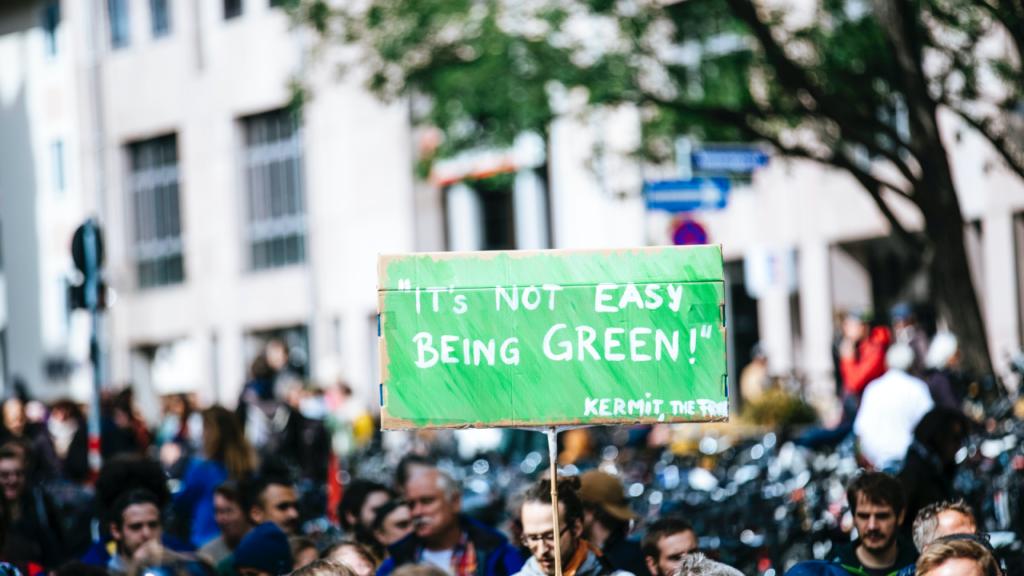 Cambio climático: ¿Por qué está fracasando el Acuerdo de París?