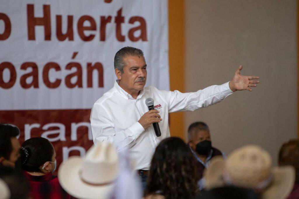 Otro revés para Morena: INE también ratifica quitar la candidatura a Morón Orozco