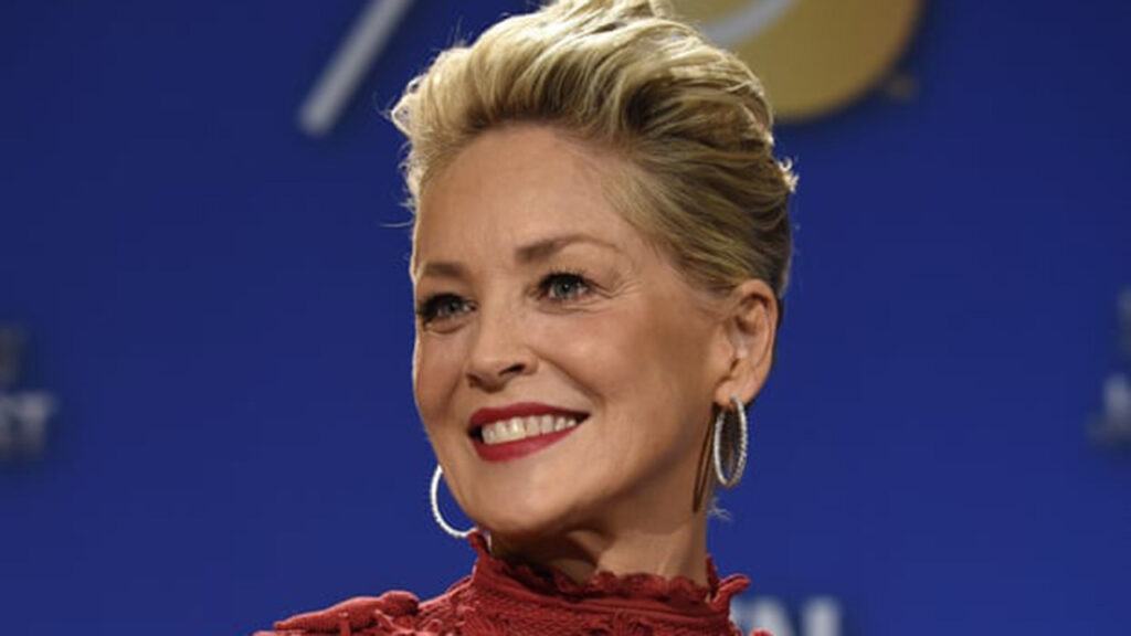 'Un cirujano plástico hizo más grandes mis senos sin preguntarme': Sharon Stone