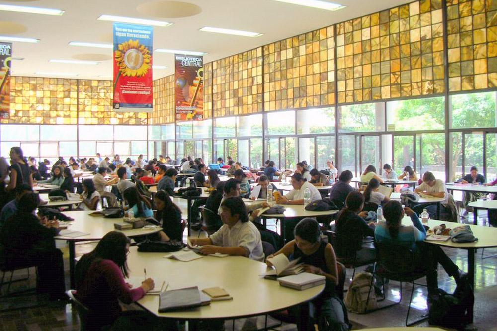 La agotadora tarea de ser universitario en pandemia