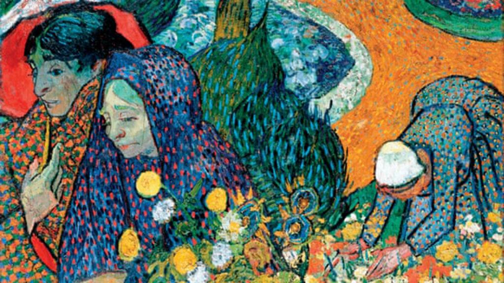 Van Gogh pagó por el cuidado de su hermana enferma décadas después de su muerte