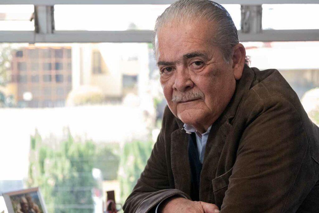 'Héctor Astudillo protege a Salgado Macedonio': Xavier Olea Peláez