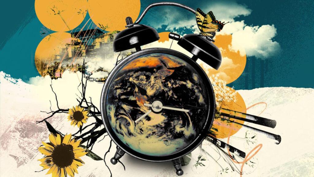 Se acaba el tiempo, pero aún podemos controlar el cambio climático