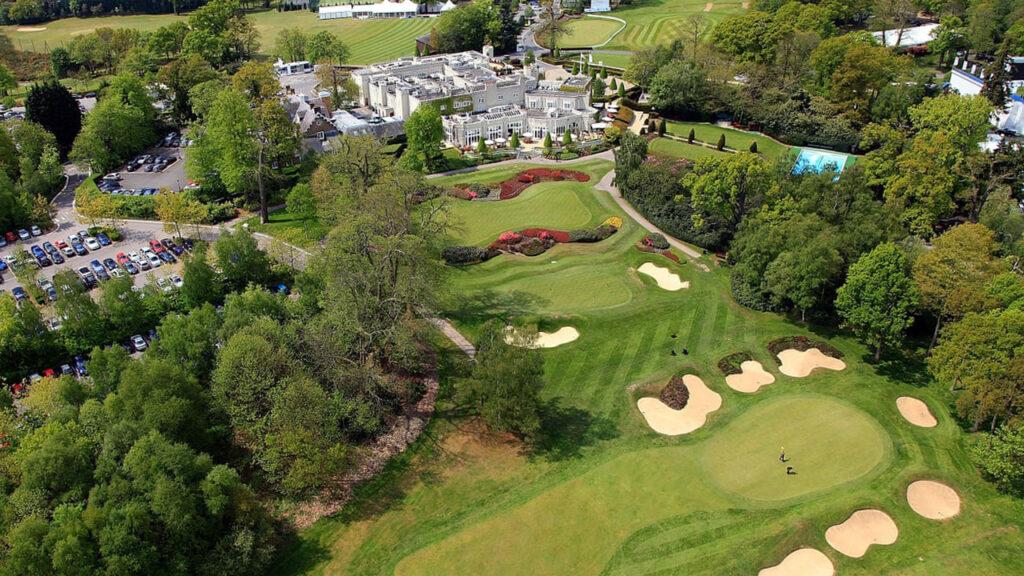 Ricos vs ultra ricos: la rebelión del club  de golf más prestigioso del Reino Unido