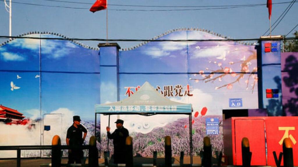 China me sancionó, pero eso no hará que deje de hablar de Xinjiang