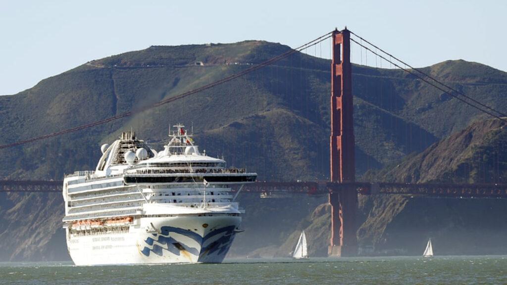 La pesadilla Covid de los pasajeros del Grand Princess persiste a un año del crucero