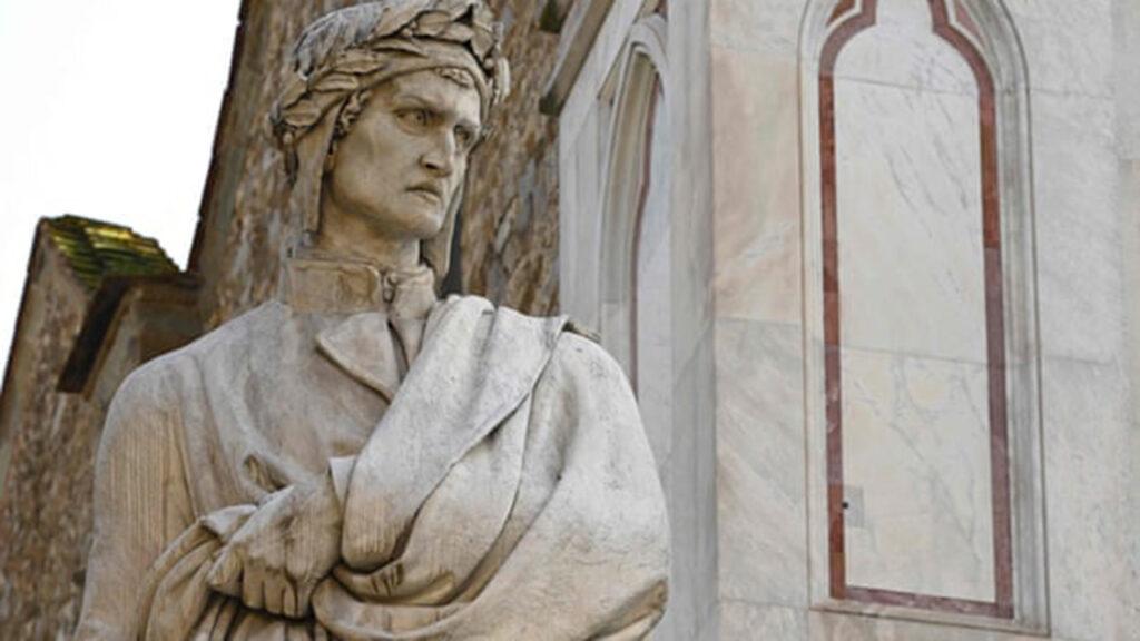 Los italianos defienden a Dante de dichos de que iba 'años luz' detrás de Shakespeare